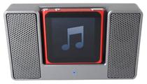 Speaker for iPod 6th nano 使用イメージ