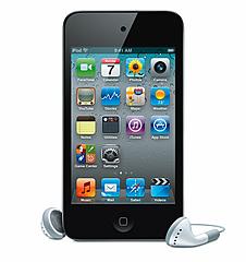 第4世代iPod touch(4th Generation)の製品仕様イメージ
